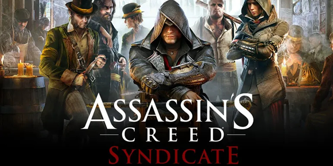 Assassin's Creed Syndicate ücretsiz oldu!