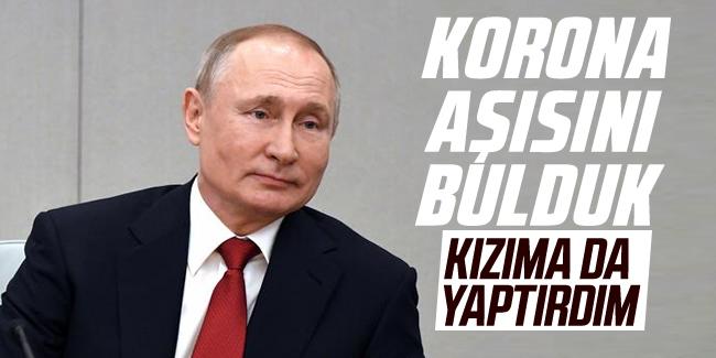 Putin: İlk koronavirüs aşısı tescillendi | Karadeniz Gazetesi