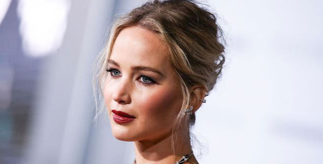 Jennifer Lawrence sinemaya dönüyor