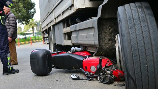 Motosiklet kazaları ile ilgili görsel sonucu